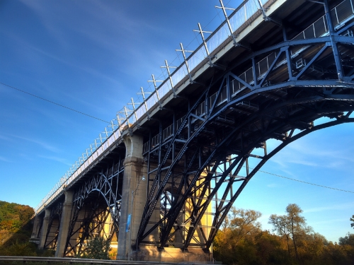 bloor viaduct
