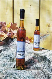 maple sugar wine