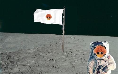 skillin' in space