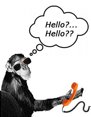 thaddeus hang-up