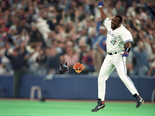 93 world series