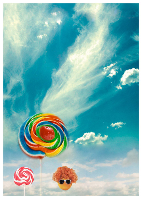 lollipop sky