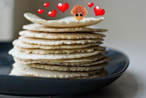 tortilla skillz