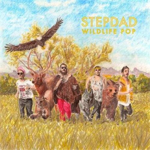 wildlife pop